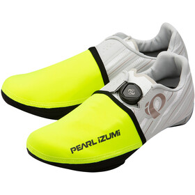 PEARL iZUMi AmFIB Tåvarmere, screaming yellow